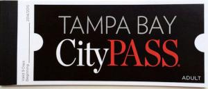 Sparen mit dem Tampa Bay City Pass
