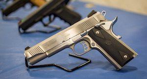 Einreisebestimmungen USA - Welche Waffen darfst Du in die USA einführen?