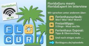 FloridaGuru meets FloridaExpert Infografik