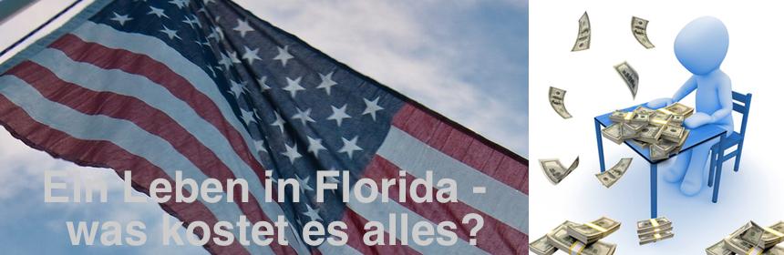 Auswandern nach Florida welche Nebenkosten entstehen