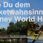 Wie Du dem Ticketwahnsinn von Disney World Orlando Herr wirst