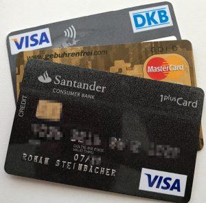 Die Beste Lösung Kreditkarte USA