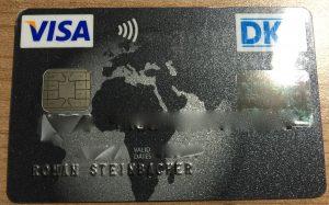 Ist die DKB als Kreditkarte in Florida geeignet?