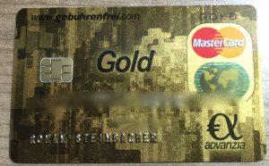 Keine Auslandsgebühren bei Nutzung dieser Kreditkarte in Florida