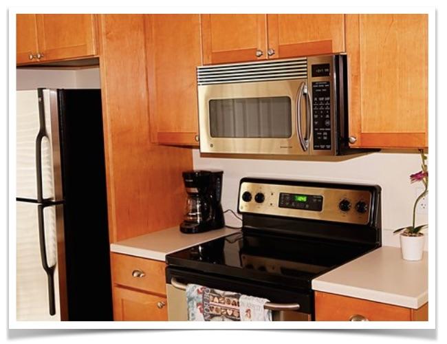 Florida-Ferienhaus-Siesta-Key-Beach-Unit2-04-Küche1
