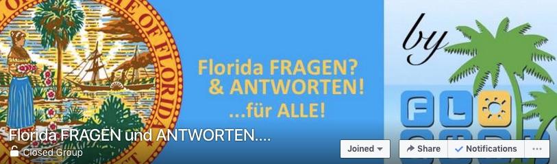 Florida Facebook Florida Fragen Und Antworten