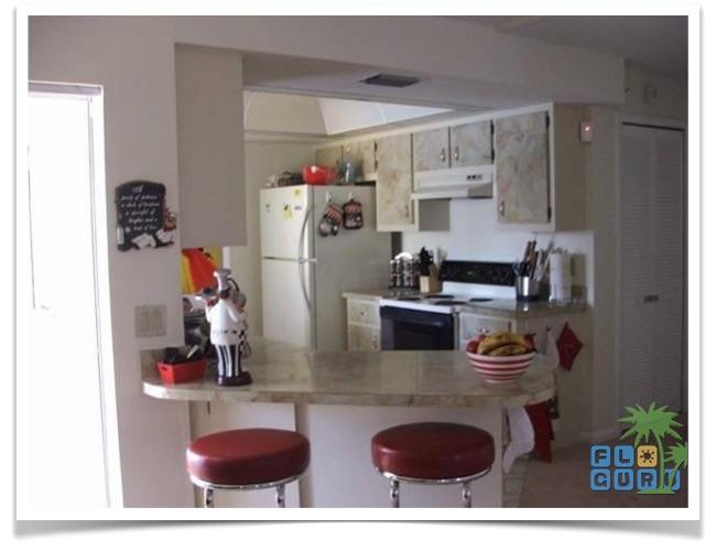 Florida Ferienhaus Casa Harmony Cape Coral Casa Harmony Küche