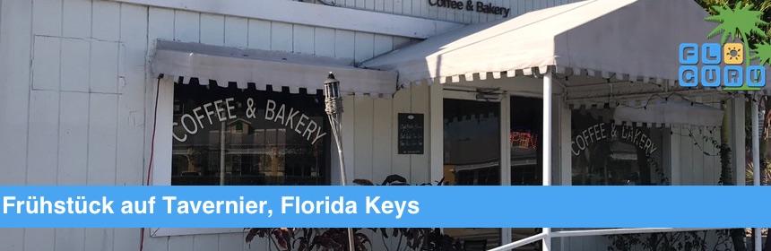 Frühstück Tipp auf den Florida Keys