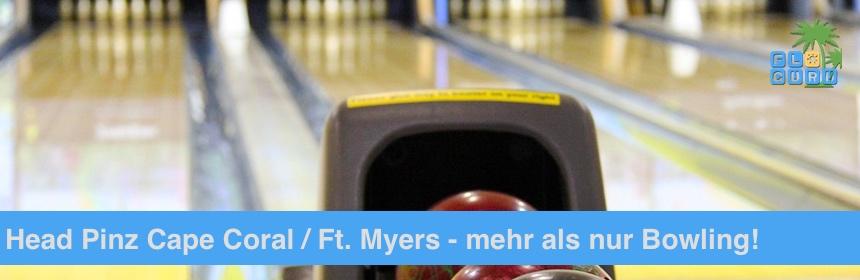 Headpinz Bowling Florida