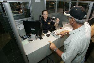 Einwanderung USA - Das Gespräch mit der Einwanderungsbehörde