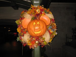 Walt Disney World Halloween