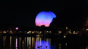 Epcot im Walt Disney World Resort