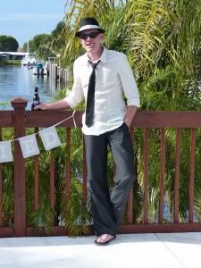Heiraten in Florida - Das Bier danach