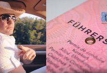 Florida Internationaler Führerschein