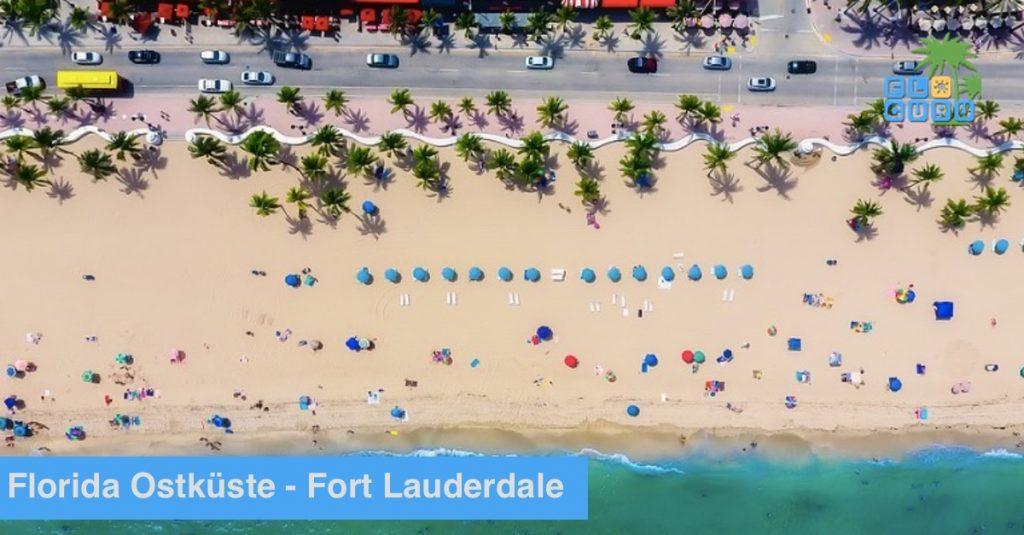 Fort Lauderdale das Venedig Amerikas