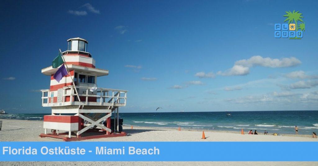 Infos zu Miami Beach