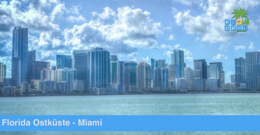 Florida Städte Miami