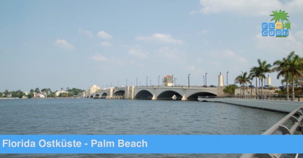 Palm Beach - Die Stadt der Reichen und Schönen