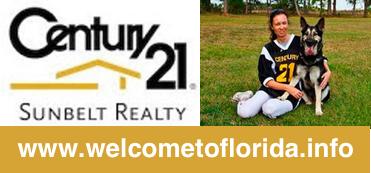 Century21 Sunbelt Realty Monika Wilson