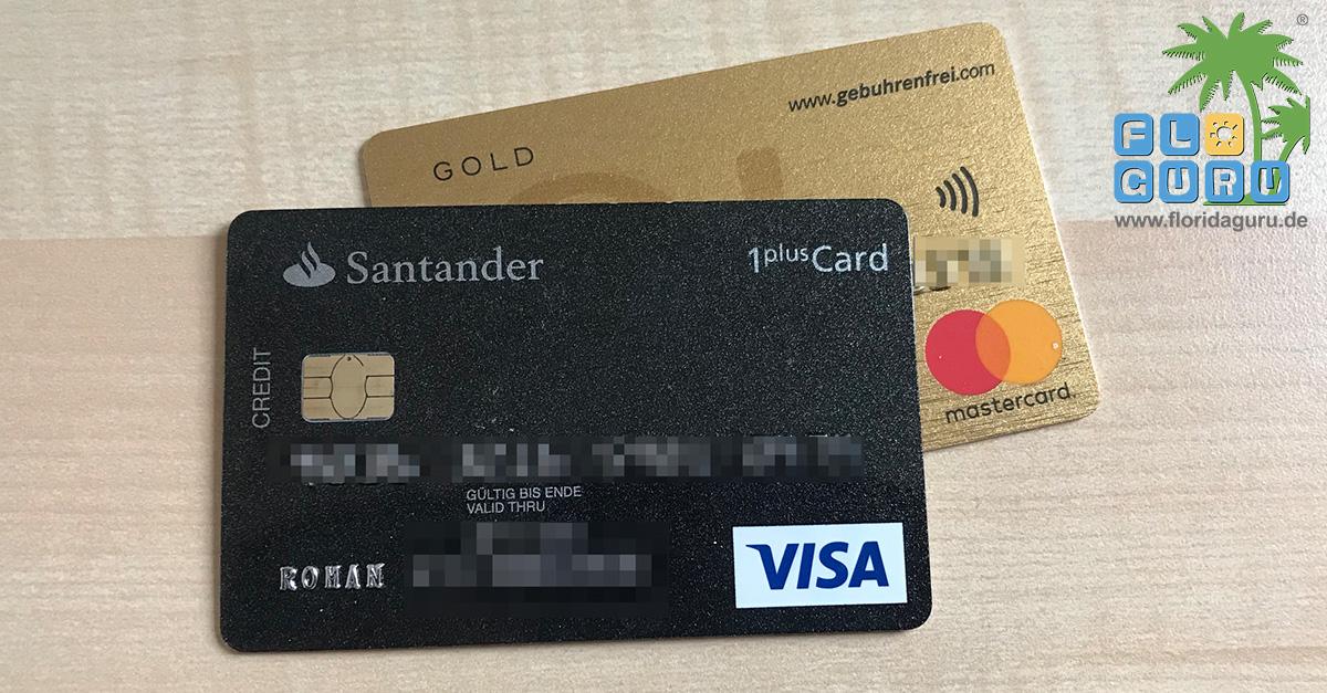 Beste Visa Card