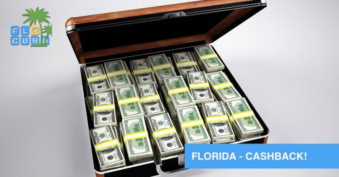 Florida Club mit Cashback