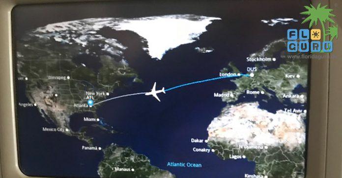 Flüge nach Florida - Tipps und Tricks
