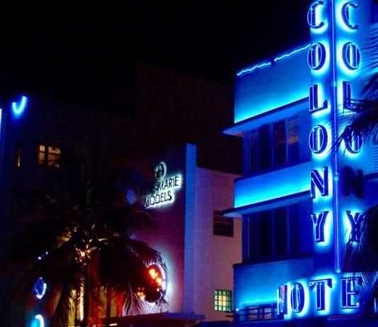 Florida Miami Keywest Tagesausflug