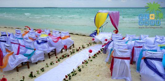Florida Heiraten